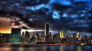 New Yorks Flag Best Wallpaper Background