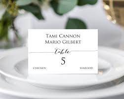 how to make table seating cards wedding place cards wedding templates and printables