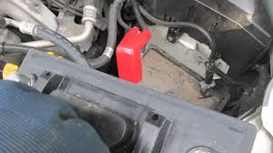 how to change a car battery advance auto parts