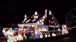 christmas lights in pa christmas lights 2015 pleasant hills pa youtube