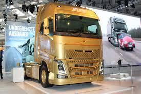 volvo 800 truck vwvortex com iaa hannover 2014