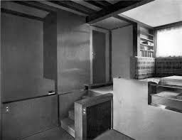 boxed out spoken into the void adolf loos and the search for