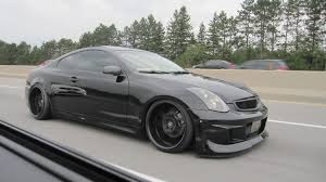 Infiniti G And Nissan Z Cruise And Meet Movie Youtube