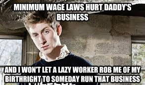 Lazy Worker Meme - why must it always be the workers who pay the australian
