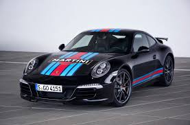 martini rossi racing special edition porsche 991 s martini racing revealed total 911