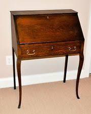 antique drop front desk image result for antique ladies drop front desk with legs