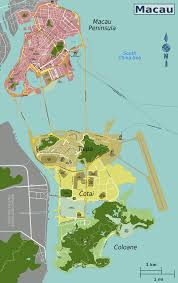 Zhuhai China Map by Macau U2013 Travel Guide At Wikivoyage