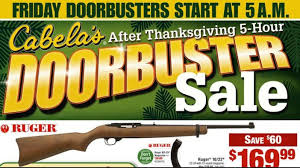 black friday gun deals cabela u0027s black friday 2016 deals ad u0026 sales on 25th november