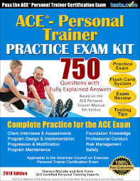 ace personal trainer practice exam kit questions jpg
