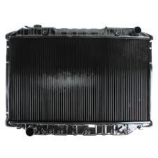 1997 lexus lx450 used parts radiator