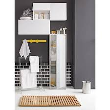 Bathroom Wall Mounted Cabinets 107 Best Bathroom Ideas Images On Pinterest Home Decor Live And