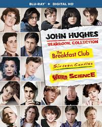 find yearbook pictures hughes yearbook collection the breakfast club