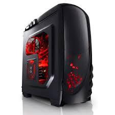 fnac pc bureau megaport unité centrale pc gamer 4 amd a8 9600 4x 3 10 ghz 8