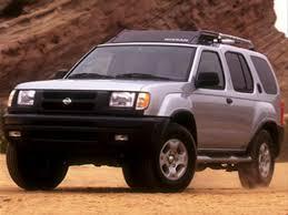 nissan xterra finance specials 2001 nissan xterra xe in cincinnati a91891pt mccluskey chevrolet