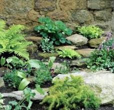 easy rock garden ideas for small yards 18 awesome easy rock