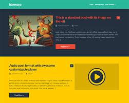 landis free landing page wordpress theme themeshaker com