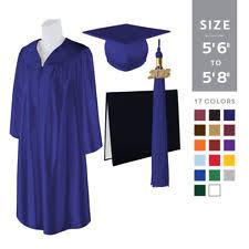 black graduation cap and gown black graduation cap and gown ebay