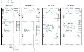 apartment floor plans nyc u2013 laferida com
