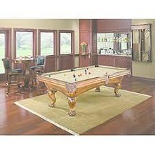 brunswick 7ft pool table 8 ft sportcraft pool table