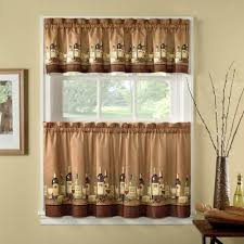 24 Inch Kitchen Curtains 25 Best Tier Curtain Images On Pinterest Tier Curtains Home