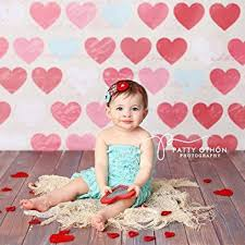 vinyl photography backdrops photography backdrop s day hearts vinyl photo