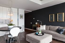 room with black walls why black walls are an interior design tool you should use