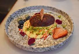 flora indica restaurant review british inspired indian tapas in