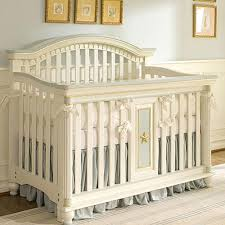 Baby Convertible Crib Stephane Convertible Crib And Nursery Necessities In Interior