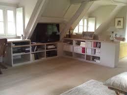 chambre sous comble chambre sous comble contemporain bureau à domicile