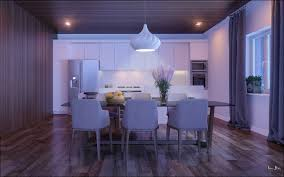 Cool Dining Room Inspiration 20 Purple Dining Room Design Design Inspiration Of 15