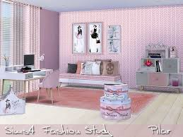 Best Sims  Bedroom Sets Images On Pinterest Bedroom Sets - Fashion bedroom furniture