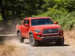new toyota truck toyota tacoma trd off road 2016 pictures information u0026 specs