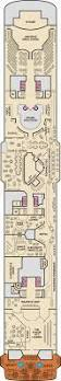 Carnival Sensation Floor Plan by 100 Carnival Sensation Floor Plan 29 Best Fantasy Class