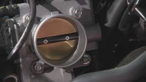 nissan frontier idle relearn cleaning throttle bodies youtube