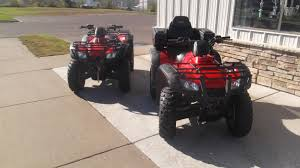 2006 honda 350 4x4 motorcycles for sale