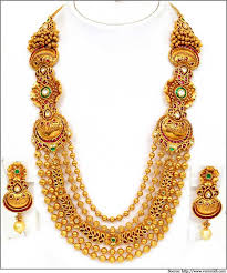 gold rani haar sets top 14 bridal jewellery designs gold bangles necklaces