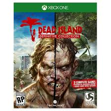 target black friday death dead island definitive collection xbox one target