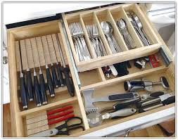 best way to store kitchen knives kitchen knife storage toss the block 10 creative ways to store