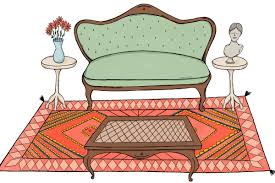 Back Of Couch Clipart 8 Tips For Buying Antique Furniture From A Christie U0027s Expert Curbed