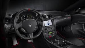 maserati steering wheel 2017 maserati granturismo coupe pricing for sale edmunds