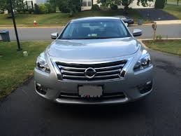 nissan altima 2005 code p1273 post pics of your chrome grill inserts please page 2 nissan