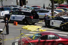 gunman kills 3 shoots self at ups building in sf sfgate