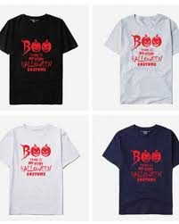 halloween pumpkin t shirts with sayings boo this is my scary
