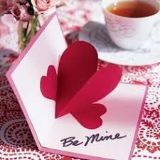 Make Valentines Card - pandilla basurita ii decoracion economica reciclados