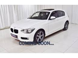bmw 1 series automatic used bmw 1 series cars for sale in nigel on auto trader