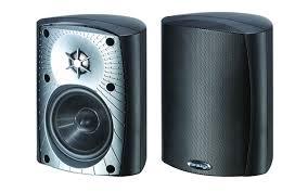 Noise Cancelling Backyard Speakers Paradigm Stylus 170 Speaker Outdoor Speakers