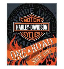 Harley Davidson Home Decor by Harley Davidson Other Home Decor