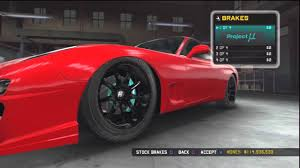 drift cars drawings midnight club la how to make a simple drift car mazda rx 7