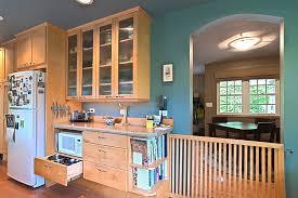 elegant dog gates indoor in kitchen craftsman with install or