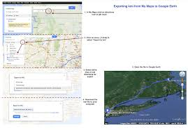 Map Program Why Can U0027t I Export My Map To A Klm And Import It Into Google Earth